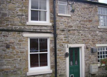 Thumbnail 1 bed cottage to rent in Harrison Terrace, Grindleton