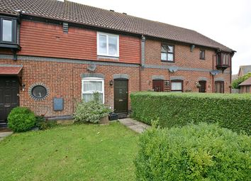 Thumbnail 2 bed terraced house to rent in Astral Gardens, Hamble, Southampton