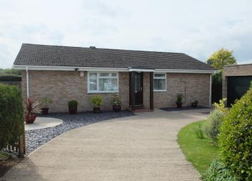 Thumbnail 3 bed bungalow for sale in 8 Orchard Place, Ledbury, Herefordshire