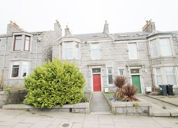 Thumbnail 7 bedroom end terrace house for sale in Clifton Road, Aberdeen