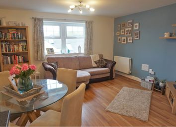 Thumbnail 2 bed flat for sale in 1 Wells View Drive, Bromley
