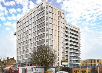 Thumbnail 2 bed flat for sale in Northway House, 4 Acton Walk, Whetstone