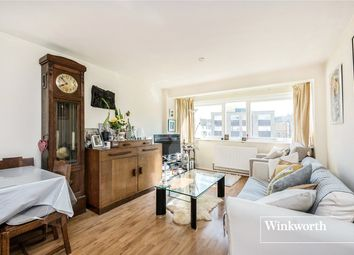 Thumbnail 2 bed flat for sale in Albany Court, Alexandra Grove, North Finchley, London