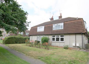 Thumbnail 1 bed flat to rent in Pitman Road, St Marks, Cheltenham