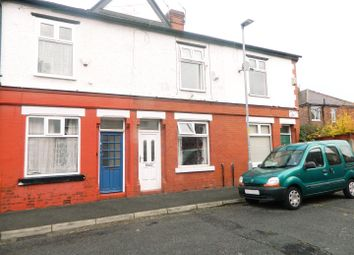 Thumbnail 2 bed terraced house to rent in Mayfield Grove, Manchester