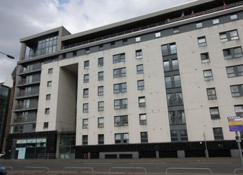 Thumbnail 2 bedroom flat to rent in Glasgow, Wallace Street, - Furnished
