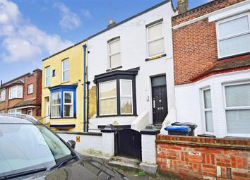 Thumbnail 2 bed flat for sale in Alexandra Road, Margate, Kent