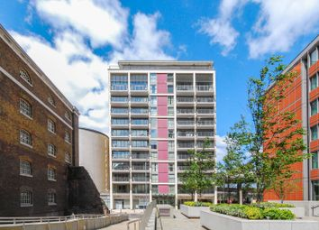 Thumbnail Parking/garage for sale in Horizon Building, Canary Wharf