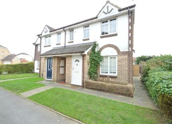 1 bed flat to rent in 118 Shaw Drive, Walton-On-Thames, Surrey KT12