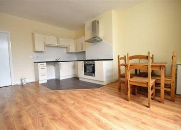 Thumbnail 3 bedroom flat to rent in Withington Road, Whalley Range, Manchester, Greater Manchester