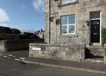 Thumbnail 2 bed flat for sale in Mid Beveridgewell, Dunfermline, Fife