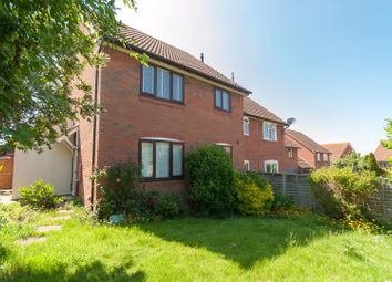 Thumbnail 1 bed semi-detached house for sale in Sceptre Way, Seasalter, Whitstable