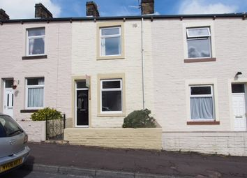 Thumbnail 2 bed terraced house to rent in Melville Street, Burnley