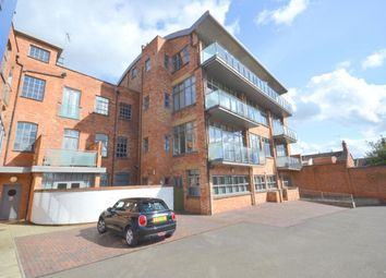 Thumbnail 2 bed flat to rent in Clare Street, Northampton