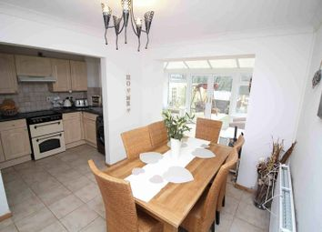 Thumbnail 3 bed terraced house for sale in Ffordd Y Bedol, Coed Y Cwm, Pontypridd