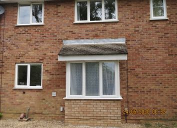 2 bed terraced house to rent in Nene Way, St. Ives PE27