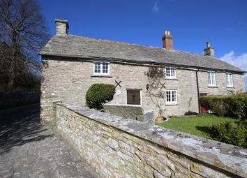 Thumbnail 3 bed semi-detached house to rent in West Street, Kingston, Corfe Castle, Wareham
