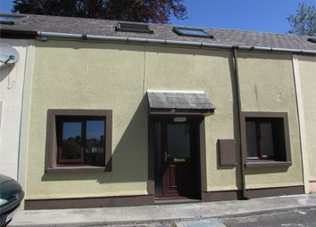 Thumbnail 2 bed terraced house to rent in Market Square, Narberth, Pembrokeshire