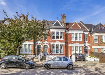 Thumbnail 3 bed flat for sale in Cecile Park, London