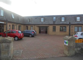 Thumbnail Commercial property to let in Basement, Islay House, Livilands Lane, Stirling