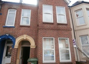 Thumbnail 6 bed terraced house to rent in Rigby Road, Southampton