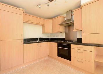 Thumbnail 2 bedroom flat to rent in Park Grange Mount, Norfolk Park