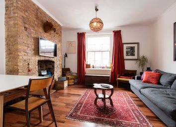 Thumbnail 2 bed flat for sale in Shepton Houses, Welwyn Street