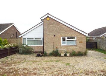 Thumbnail 3 bedroom bungalow for sale in Greenhoe Place, Swaffham