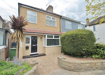 3 bed semi-detached house to rent in Orchard Avenue, Belvedere, Kent DA17