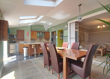 Thumbnail 3 bed detached house for sale in Radcliffe Road, West Bridgford, Nottingham