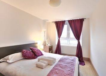 Thumbnail 1 bed flat for sale in Evelyn Street, London