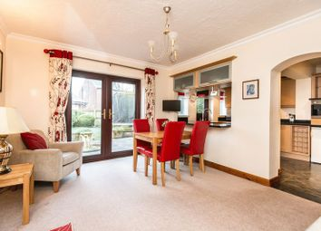 Thumbnail 4 bed detached house for sale in Parr Lane, Eccleston, Chorley