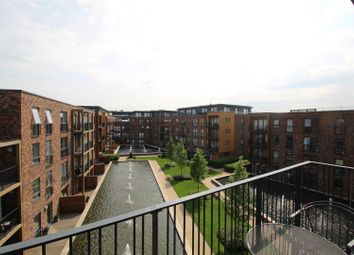 Thumbnail 2 bed flat to rent in Attlee Court, Stanmore Place