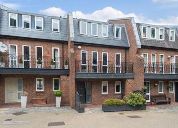 Thumbnail 4 bed property for sale in Spencer Walk, Hampstead Village, London