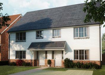 3 bed semi-detached house for sale in High Halden, Ashford TN26
