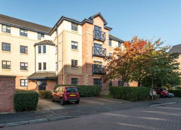 Thumbnail 3 bed flat for sale in Russell Gardens, Roseburn, Edinburgh