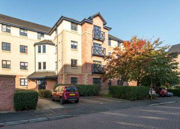 Thumbnail 3 bedroom flat for sale in Russell Gardens, Roseburn, Edinburgh
