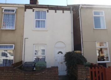 Thumbnail 3 bedroom property to rent in Nelson Road, Gorleston