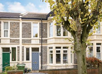 Thumbnail 4 bed property for sale in Crofton Avenue, Horfield, Bristol