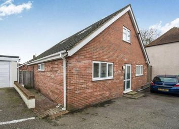 Thumbnail 4 bed bungalow to rent in Frindsbury Road, Strood, Rochester