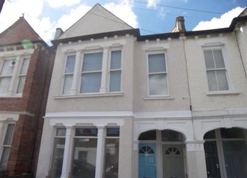 Thumbnail 2 bedroom flat to rent in Kilkie Street, Sands End, Fulham, London