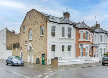 3 bed maisonette for sale in Mysore Road, London SW11