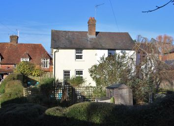 Thumbnail 2 bed semi-detached house for sale in The Marlpit, Durgates, Wadhurst