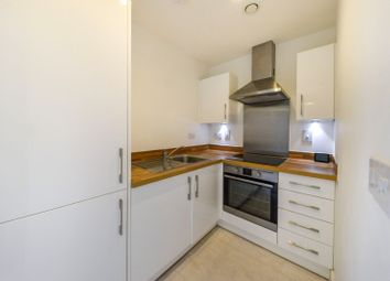 Thumbnail 1 bedroom flat to rent in Serra House, Charrington Place, St Albans