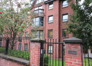 Thumbnail Flat to rent in The Apex, 150 Withington Road, Whalley Range, Manchester