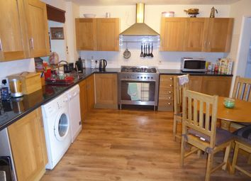 Thumbnail 4 bed semi-detached house for sale in Mirbecks Close, Worlingham, Beccles