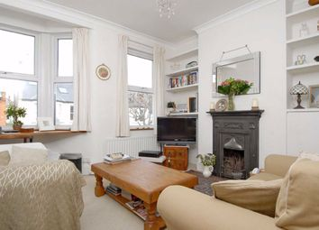 Thumbnail Flat to rent in Strathville Road, London