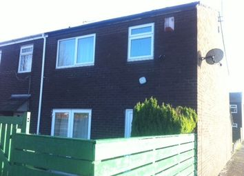 Thumbnail 3 bed terraced house to rent in Willow Approach, Leeds, West Yorkshire