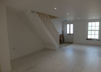 Thumbnail 3 bed terraced house to rent in Carisbrooke High Street, Newport