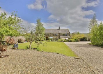 Thumbnail 6 bed barn conversion for sale in Northcote Road, Langho, Blackburn